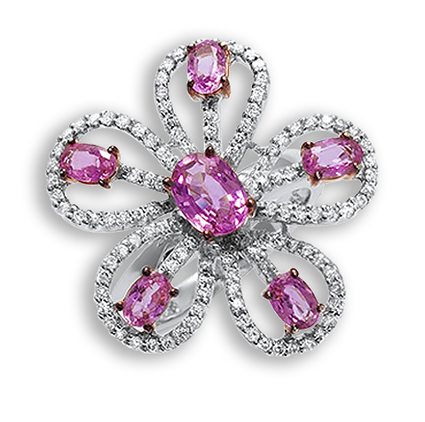 Fine Jewelry As Unique You